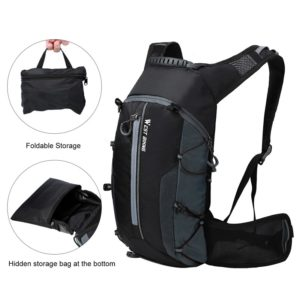 Ultralight Bicycle 15L